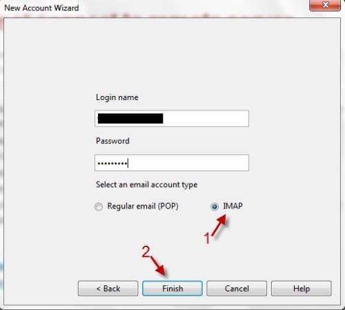How Do I Add A Gmail Account To Opera?