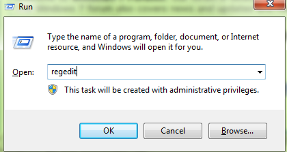 how to change user files drive