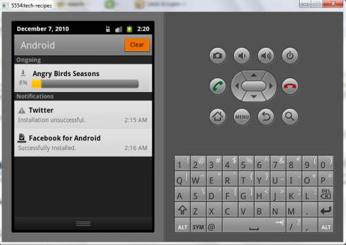 How Do I Install the Android Market on Android SDK