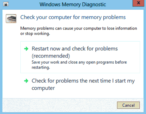 Download memory for windows xp