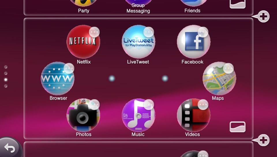 download android apps on ps vita