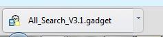 Windows Gadget Extension File