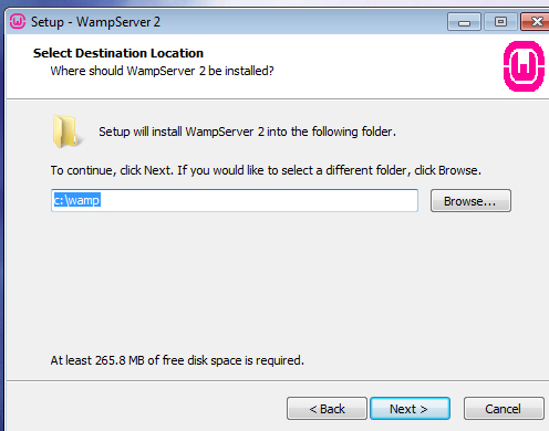 Windows: How to Install WAMP on a Local Server