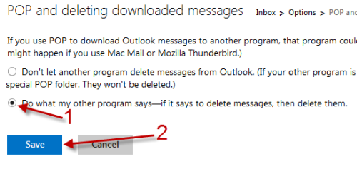 how to delete saved email addresses in outlook