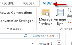how to change font size in microsoft outlook email
