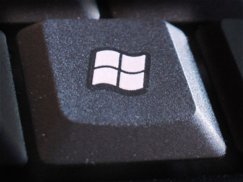 Useful windows key shortcuts for windows 8 for Window keyboard