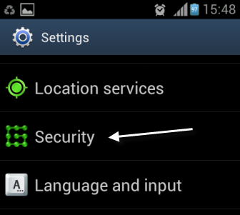 Android: How to Hide Patterns When Unlocking the Phone