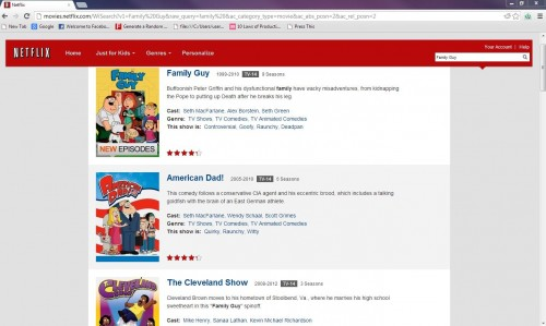how to get anerican netflix account