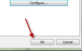 Saving the TeamViewer's settings