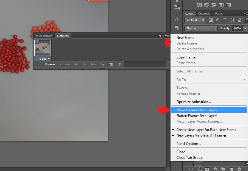 Photoshop create a f file ccuart Choice Image