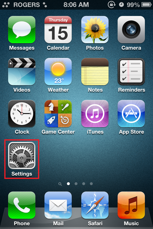 how to change name of icon on ipad air