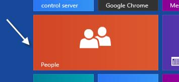 people app