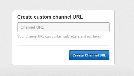 provide custom url
