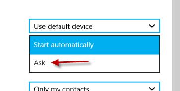 how to add someone on skype windows 10