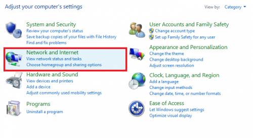 how to close fortiguard web filtering window