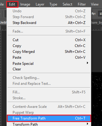 how to delete white space in photoshop cs6
