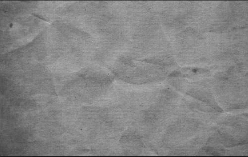 Desaturate the paper texture (Ctrl+Shift+U)