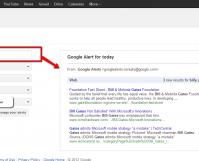 enter search query