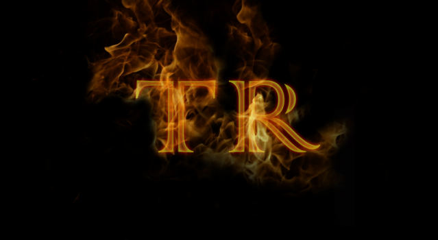 Photoshop CS6: Create Flaming Text Effect