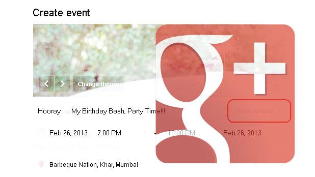 google invite group