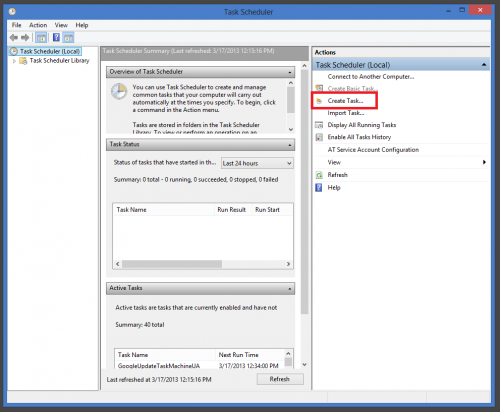 how to change windows 7 boot screen without any software