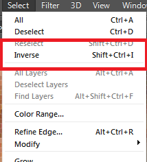 can we change photoshop cs6 color of the application