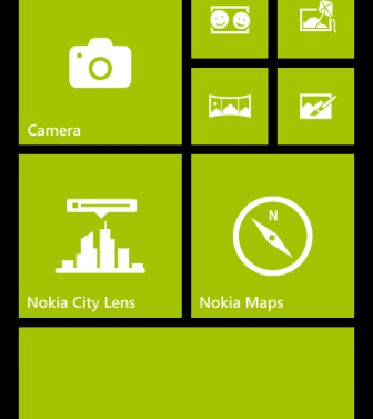 windows phone 8 theme