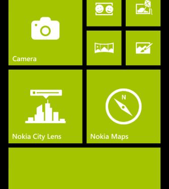 windows phone 8 theme