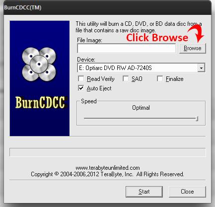 Remove Nearly Any Virus Using Hiren's BootCD