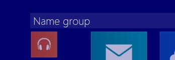windows 8.1 tile group