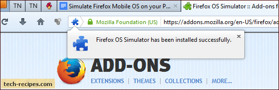 Firefox_OS_Simulator_Success