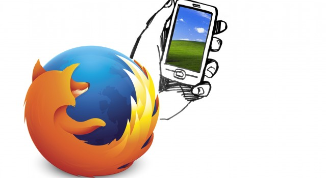 firefox mobile feature