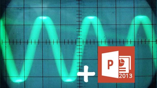 powerpoint add sound effects