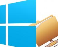 file sharing in windows
