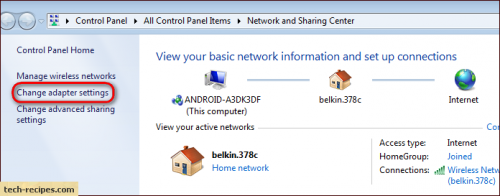 change_adapter_settings