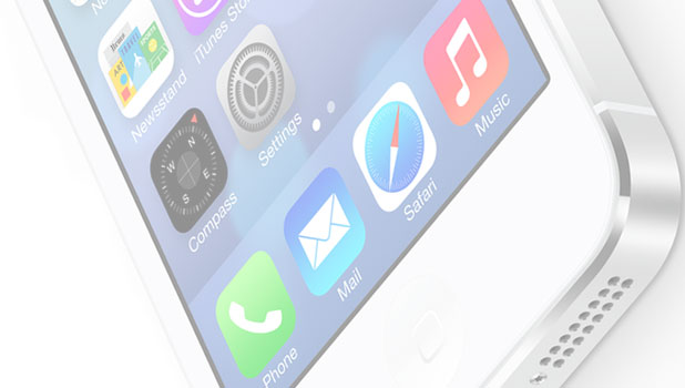 feature photo for adding icon to home screen in iOS