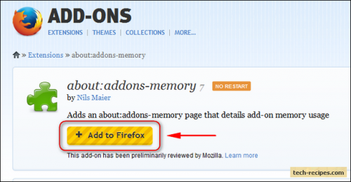 mozilla firefox article