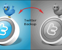 how to backup twitter featured