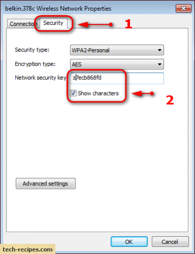wireless_network_connection_show_characters