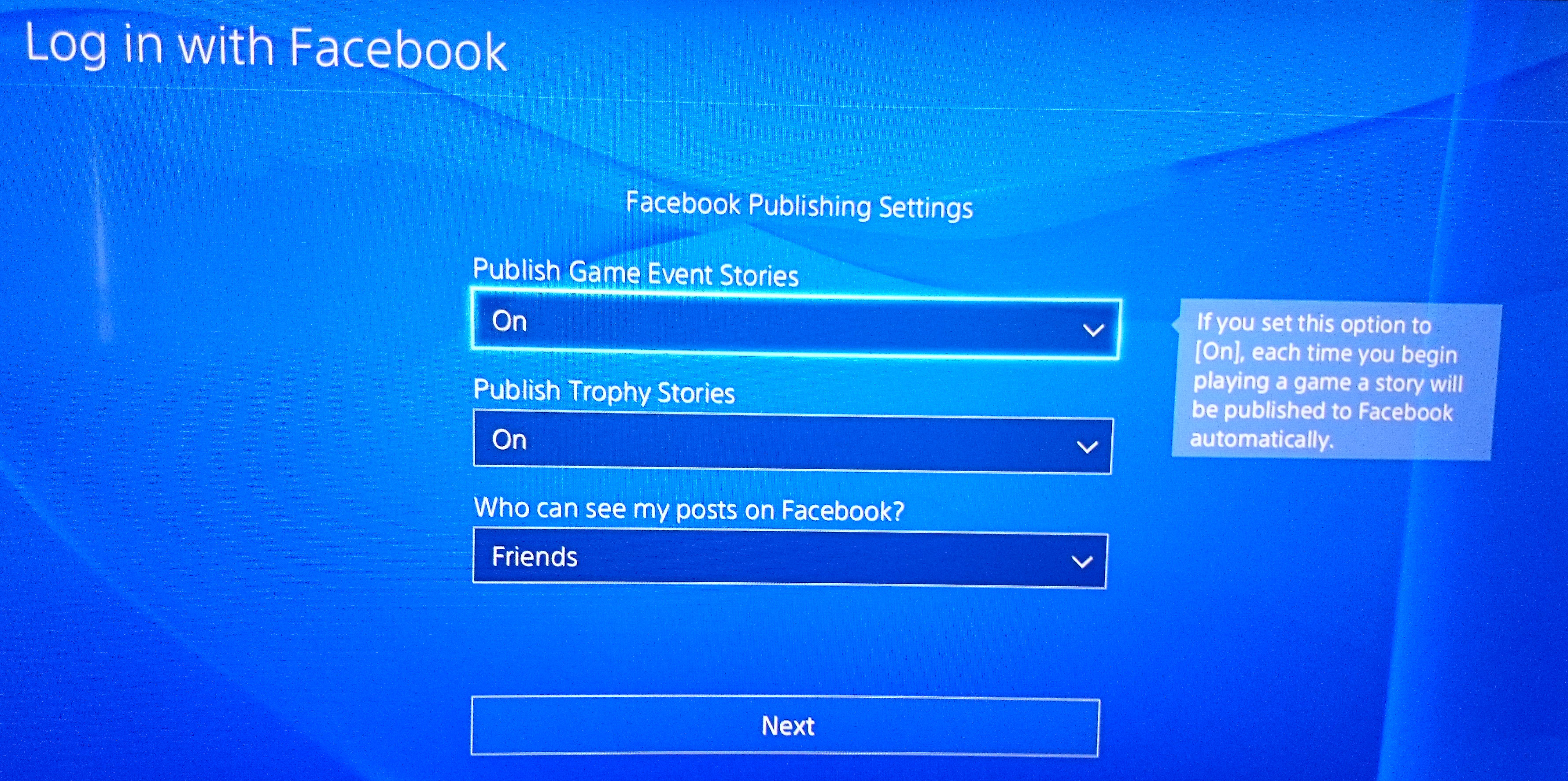 PS4: How to Link Your Twitter and Facebook Accounts to Your PS4