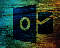 outlook featured logo
