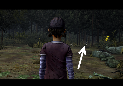 decide the path for Clementine