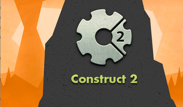 construct 2  new project based on platform  game type  or template