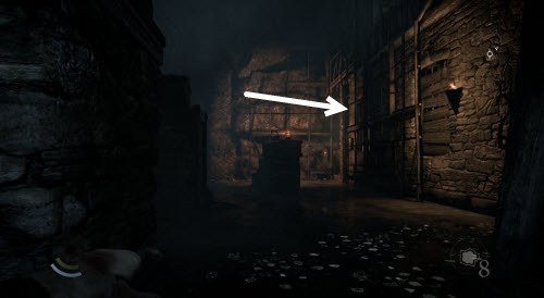 Thief 4 walkthrough for Chapter 8 The Dawn's Light