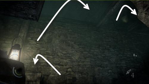 Thief 4 walkthrough chapter 7 the hidden city