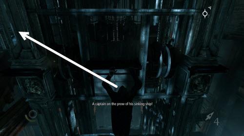 Thief 4 walkthrough chapter 6 A Man Apart