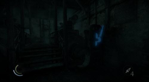 Thief 4 walkthrough Chapter 5 The Forsaken