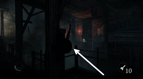Thief 4 chapter 2 dust to dust walkthrough