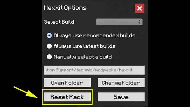 hexxit-reset-pack