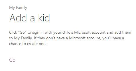 Set up parental control on Windows Phone 8 device